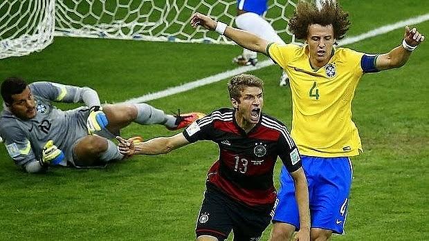 Alguns prefeririam esquecer daquela tarde de 8 de julho de 2014. Aquela tarde em que o Brasil assistiu atônito uma constrangedora repetição de gols da Alemanha
