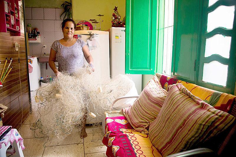 Samarco decide quem pode responder ao questionário no restante da Bacia