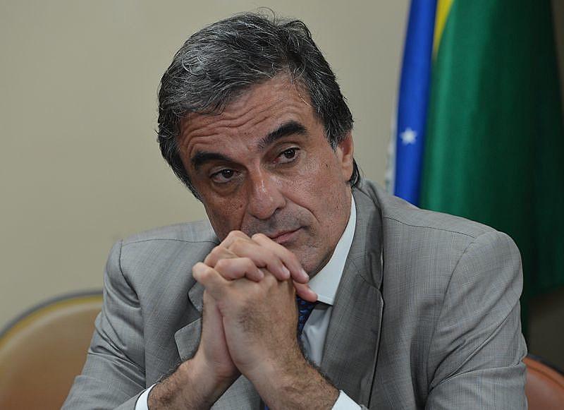 ministro de la Defensoría General de Brasil, José Eduardo Cardoso