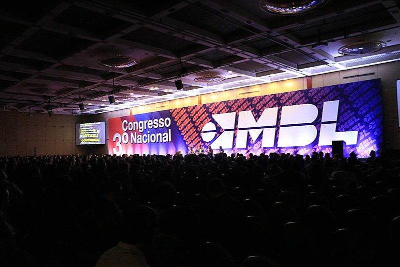 Evento aconteceu no último dia 11, na Vila Olímpia, em São Paulo (SP)