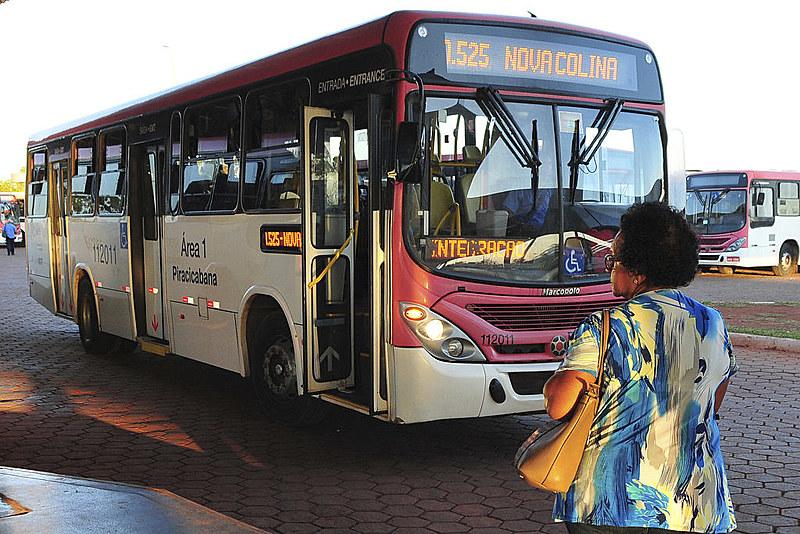 Em Brasília, preços das passagens subiram 10% desde a última segunda-feira (13)