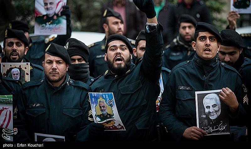 O assassinato de Soleimani não é algo inédito, dada a importância do alvo e a audácia da decisão