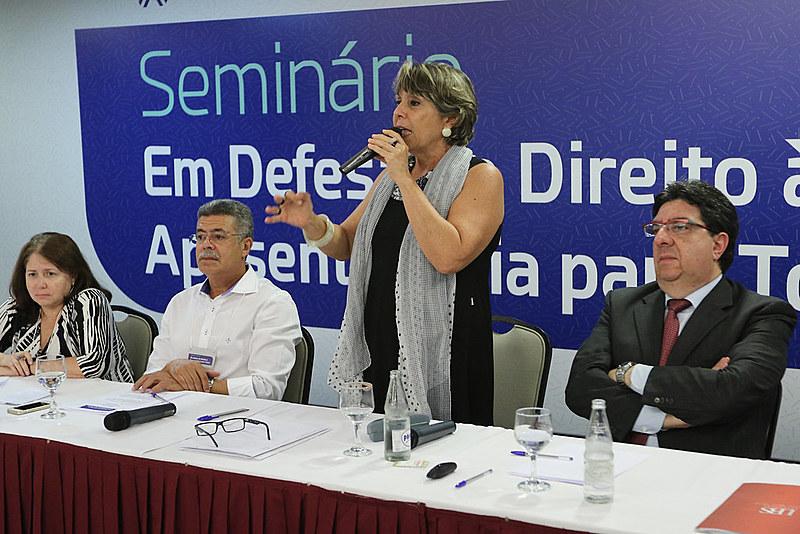 PEC 287 tem mobilizado diversos setores da sociedade civil organizada que pedem valorização da previdência social