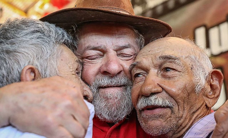 """""""Quando o eleitor de Lula reconhecer Fernando Haddad como seu candidato, este vai suplantar seu principal concorrente em pouco tempo"""""""