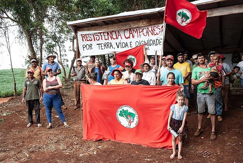 A Vigília de Cascavel completa um mês de resistência | Cascavel - PR