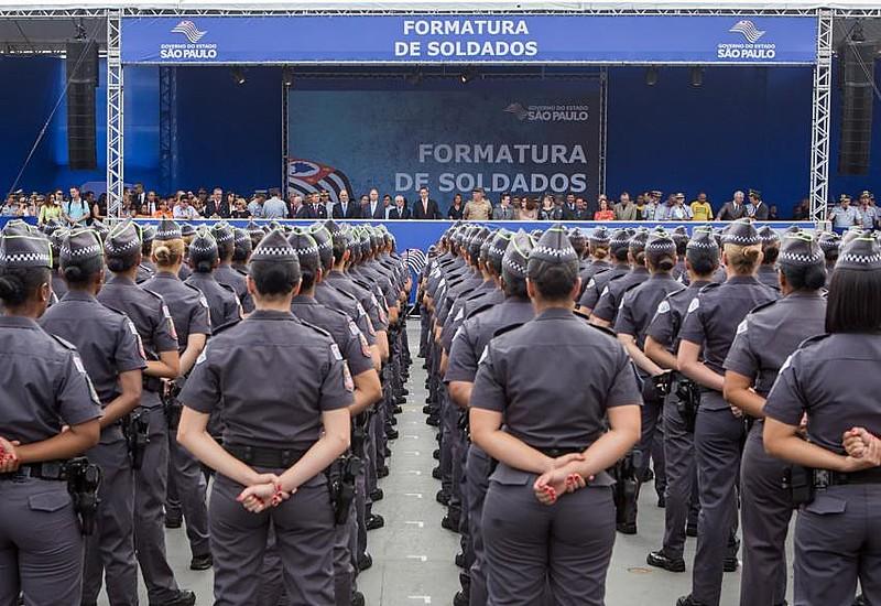 Associação Nacional de Praças pretende acabar com prisões administrativas e regras que impedem o profissional de se expressar