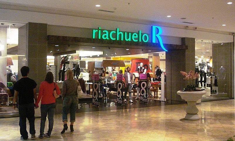 Riachuelo é uma das maiores redes de varejo do país