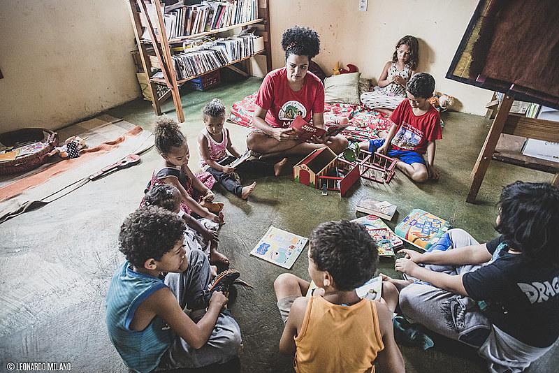 Modelo de ensino adaptado a realidade do campo beneficia crianças, adolescentes, jovens e adultos