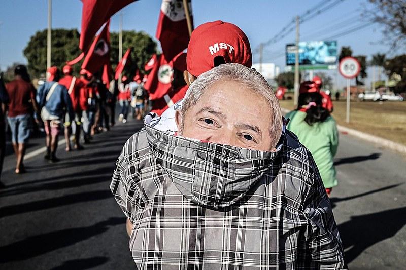 Estimativa é da Frente Brasil Popular, articulação de diversas organizações populares e de esquerda