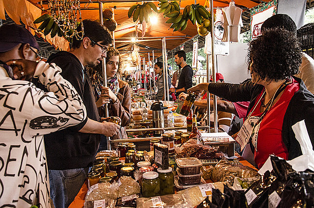 Feria Nacional de la Reforma Agraria llega a su tercera edición em 2018