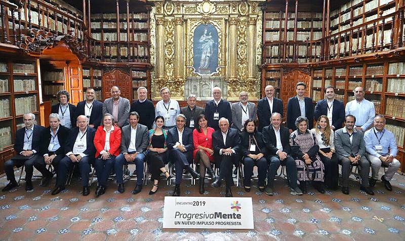 Lideranças e intelectuais progressistas da América Latina lançaram declaração sobre a necessidade de responder à escalada do lawfare