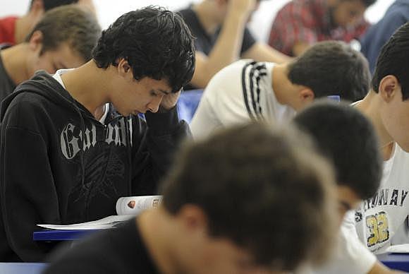 O Fies oferece financiamento de cursos em instituições privadas a uma taxa de juros de 6,5% ao ano