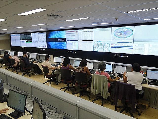 O Serviço Federal de Processamento de Dados (Serpro) lida com todas as informações fiscais do Brasil, além de milhares de outros dados