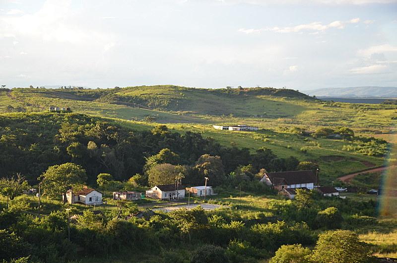 A ação de desapropriação do governo de Minas Gerais teve que ser entregue à Comarca de Campos Gerais até 25 de setembro