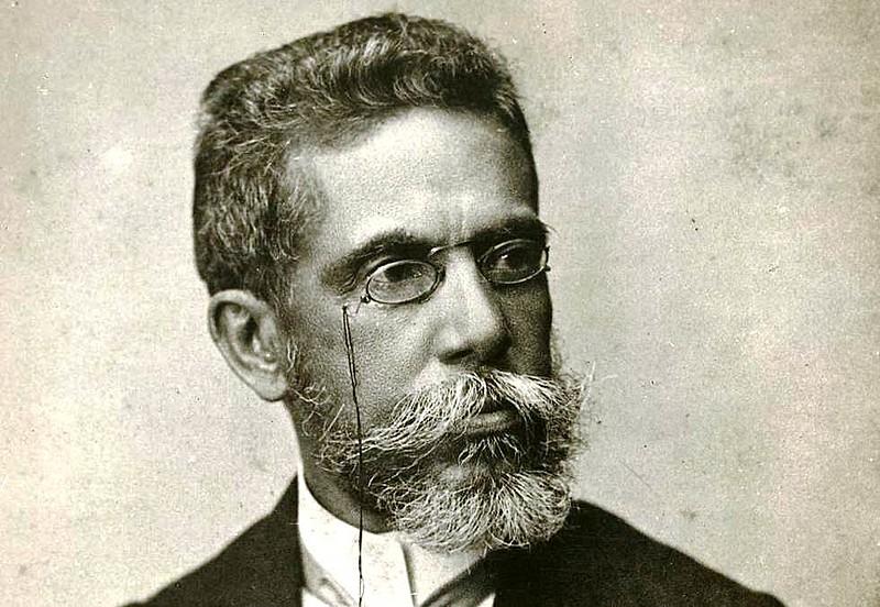Machado de Assis morreu em 29 de setembro de 1908