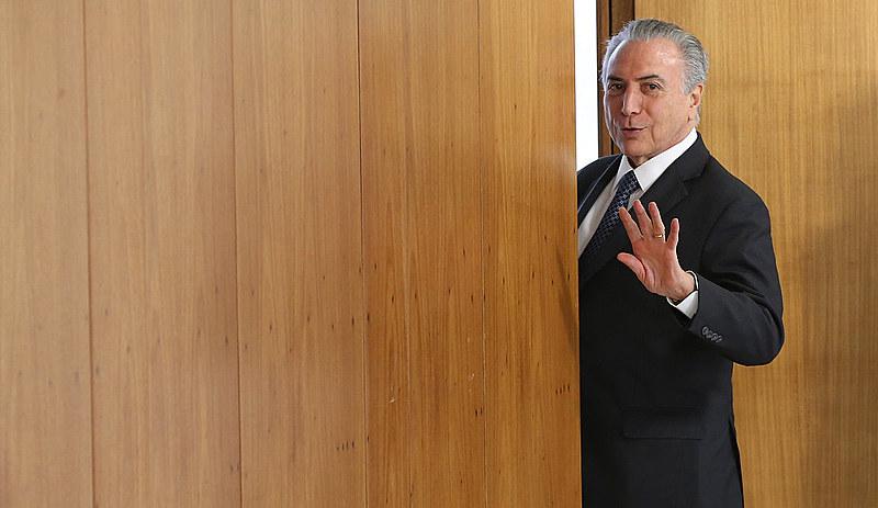 Temer tem piores índices de aprovação da história recente do Brasil