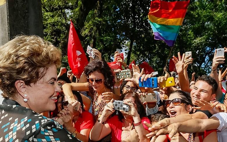 Dilma terá na terça segunda reunião sobre a formação de um pacto nacional a ser firmado para o país