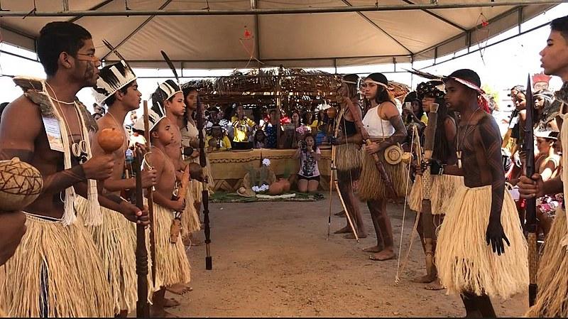 Comunidade indígena Tuxá vem sofrendo ameaças e perseguições