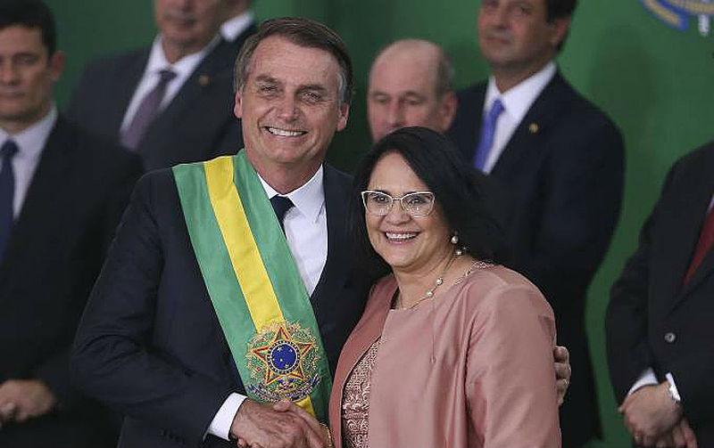 Bolsonaro e Damares querem falsear a história sem contestação, afirma ex-ministro da Justiça Eugênio Aragão
