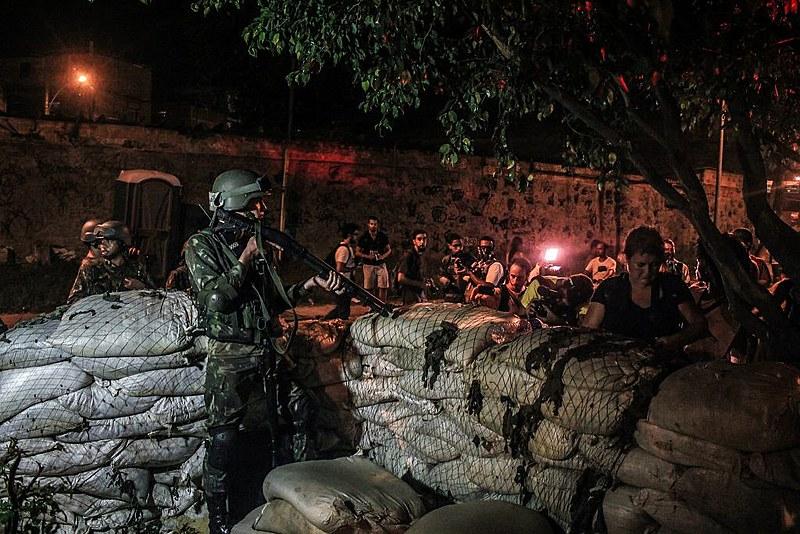 Assassinato de vereadora Marielle Franco (PSOL) ocorre em meio à intervenção militar no Rio de Janeiro