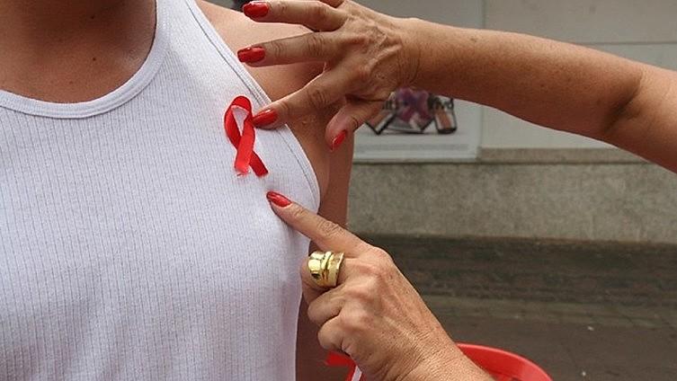 O Dia Mundial de Combate à Aids é celebrado no dia 1° de dezembro