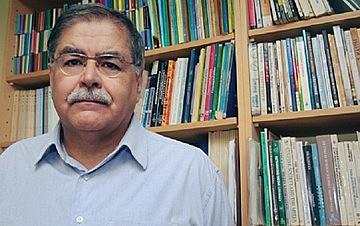 Venício Artur de Lima é membro do Conselho Curador desde agosto de 2015.