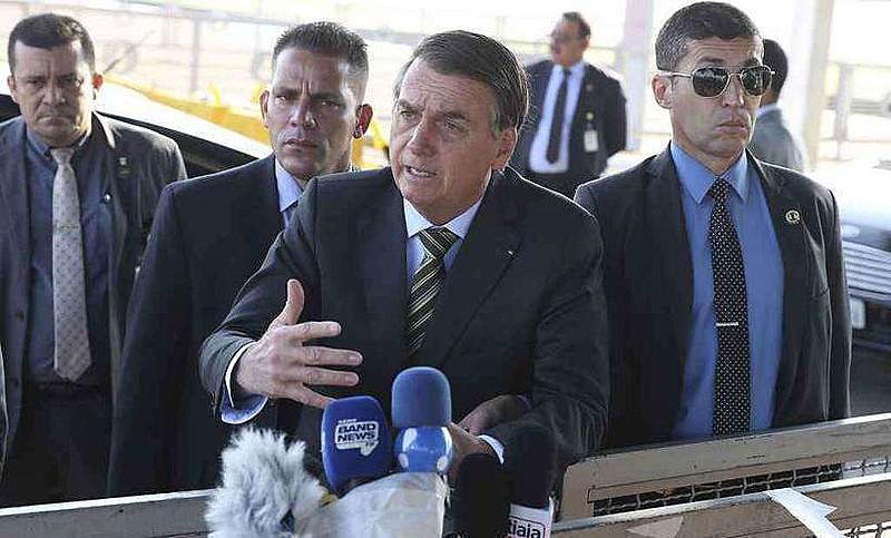 Bolsonaro aposta na venda do patrimônio nacional e no desinvestimento público