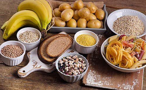 É importante discernir quais são os carboidratos bons e os ruins