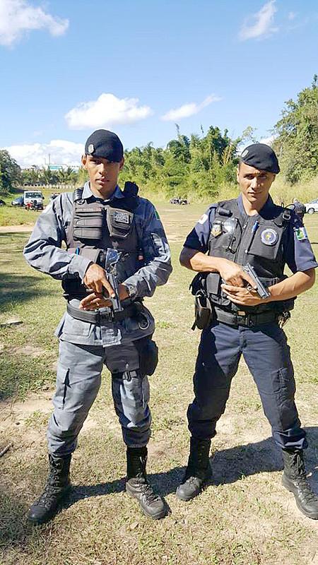 Guarda Municipal de Betim está orientada a monitorar movimentos populares. Decreto é de autoria do prefeito Vittorio Medioli.