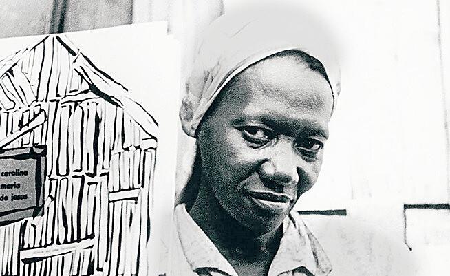 """O livro """"Quarto de despejo"""" traz as memórias de uma mulher negra e favelada que via a escrita como forma de sair da invisibilidade social"""