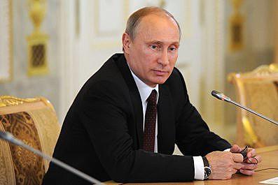 O presidente russo, Vladimir Putin, reiterou junto ao presidente iraniano, Hassan Rouhani, seu apoio a Bashar al Assad, presidente sírio