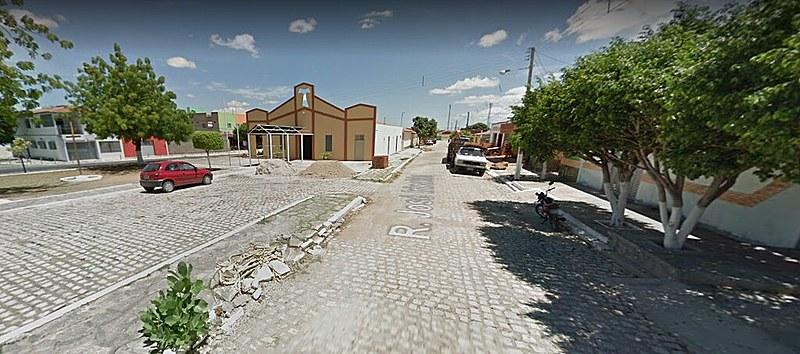 """Bairro é composto por sete conjuntos habitacionais, dos quais quatro também têm o nome de """"Abolição"""""""