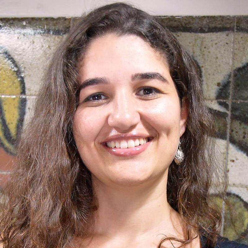 Lívia Milena é Membro do Centro Brasileiro de Estudos em Saúde de Recife e da Frente Brasil Popular