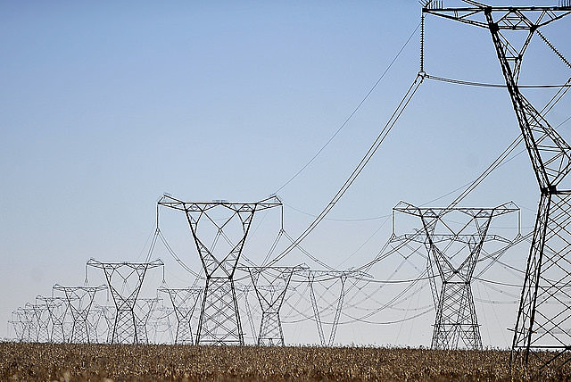Eletricitários promovem greve de 72 horas para denunciar problemas na privatização da Eletrobras