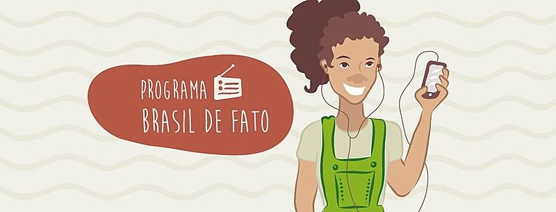 Na Rádio Autêntica (106,7 FM), em Belo Horizonte, a edição é veiculada a partir das 11h de sábado, com reprise no domingo às 7h