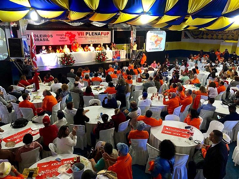 A abertura do evento foi feita na noite da última quarta-feira (1) na quadra da Escola de Samba Paraíso da Tuiuti
