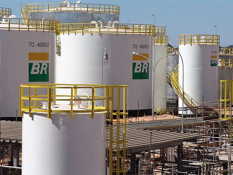 Mudanças na política de preços da Petrobras acompanham as cotações internacionais
