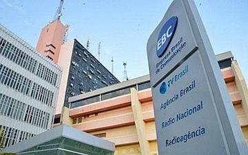EBC fechou contrato no valor de R$ 1,8 milhão com a Agência Nacional de Águas (ANA)