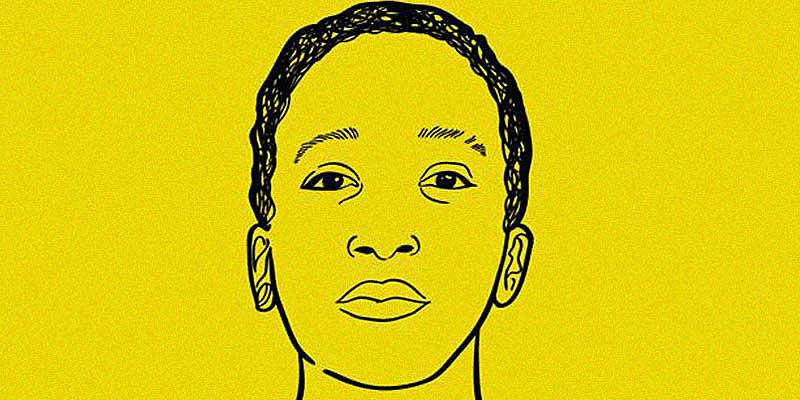 Luana virou símbolo de luta e resistência para o movimento negro e feminista