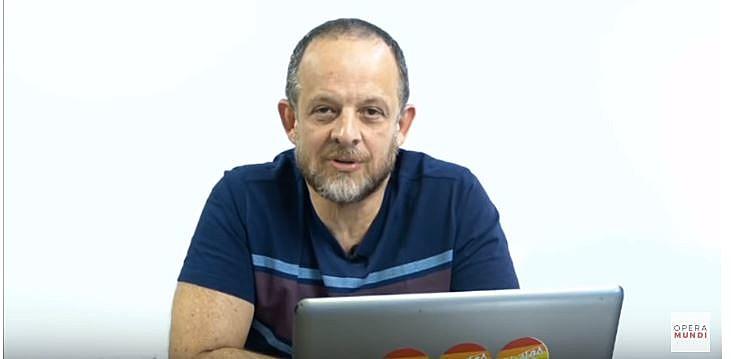 Breno Altman fala sobre a ofensiva da direita na Venezuela com a autoproclamação de Juan Guaidó