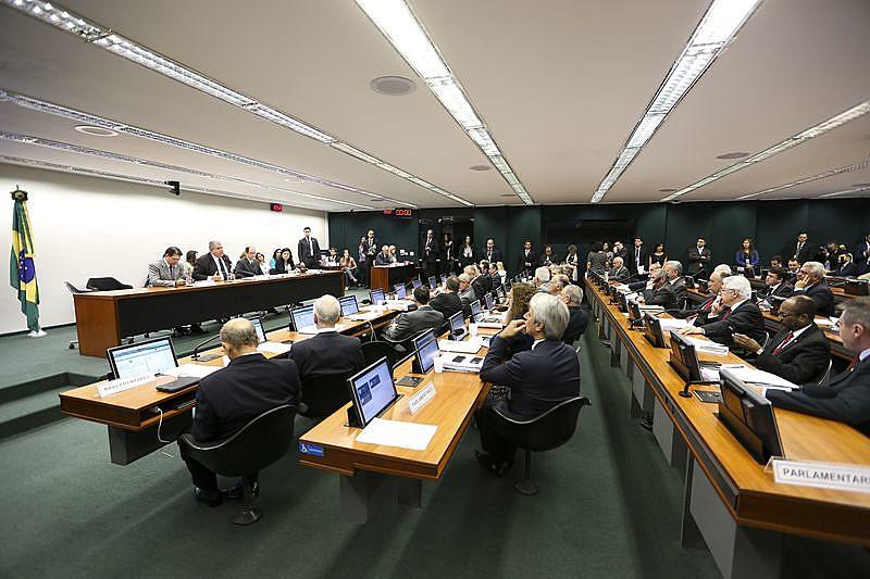 Comissão especial da reforma da previdencia vota destaques