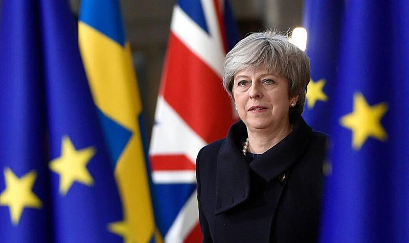 Carta de apoio dos presidentes da Comissão Europeia e do Conselho Europeu não devem garantir vitória nesta terça-feira