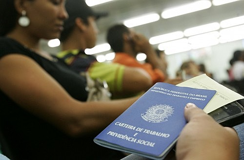 desemprego no Brasil será de 12,4%, de acordo com a previsão da OIT