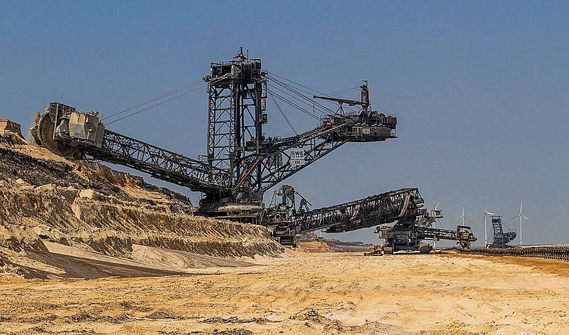 Maioria dos candidatos à presidência simplesmente oferece a gestão do setor minerador à ação das forças de mercado