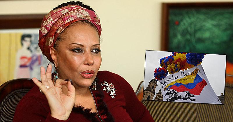 Defensora dos Direitos Humanos, Piedad Córdoba fala sobre os avanços e dificuldades no processo de paz