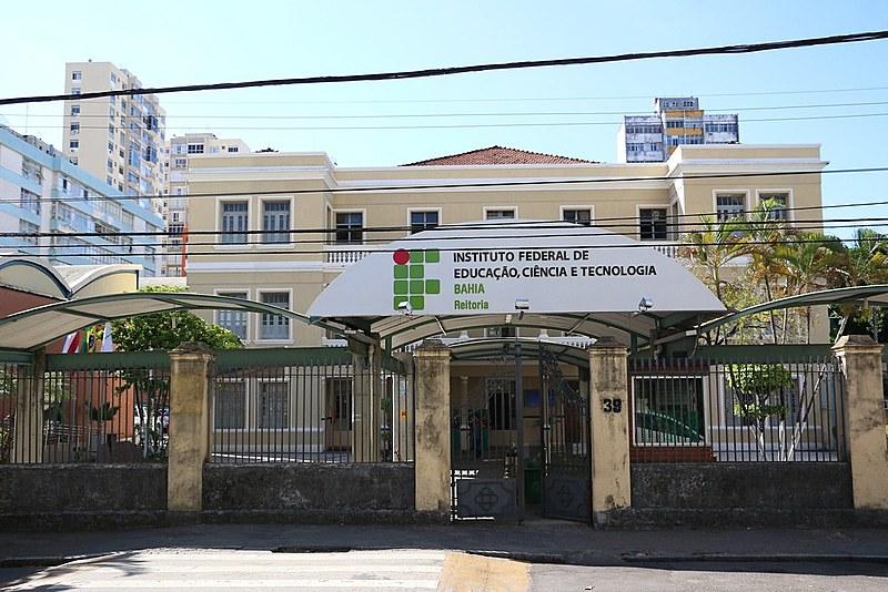 Na IFBA, a reitora eleita não foi nomeada por Bolsonaro e precisou ir ao STF para garantir seu direito de exercer o cargo