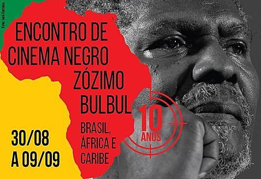 Cineasta Joel Zito Araújo ressaltou que a mostra é também um espaço de formação de uma nova geração de cineastas negros