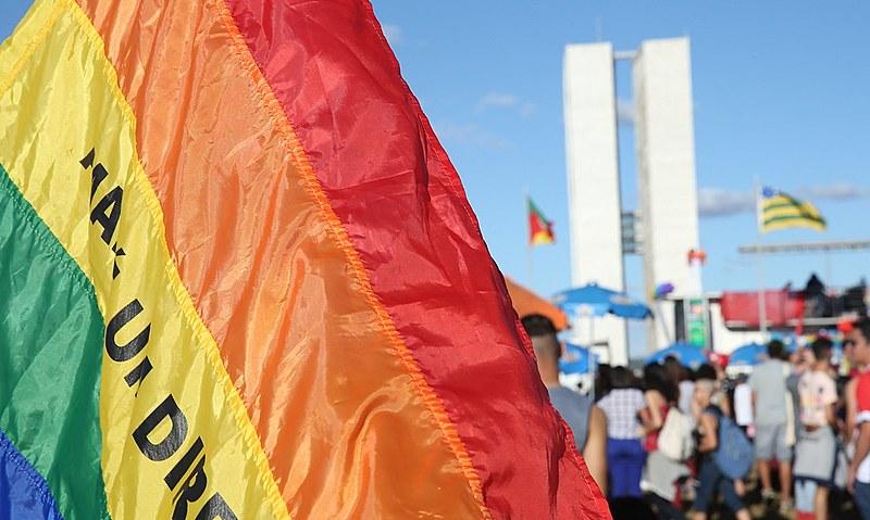 Último relatório do Grupo Gay da Bahia constatou que uma pessoa LGBT morre a cada 28 horas no Brasil.