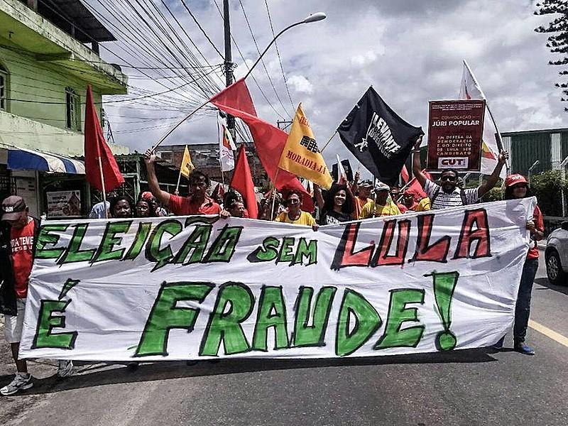 A condenação de Lula é o desfecho final de um grande golpe que começou a ser organizado ainda em 2005 e que atravessou mais de uma década.