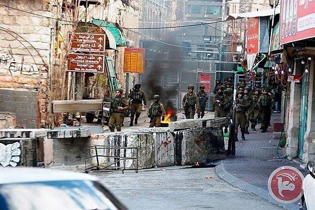 Forças israelenses atuaram, nesta quinta-feira (7) contra palestinos na Cisjordânia ocupada, Jerusalém Oriental e Faixa de Gaza